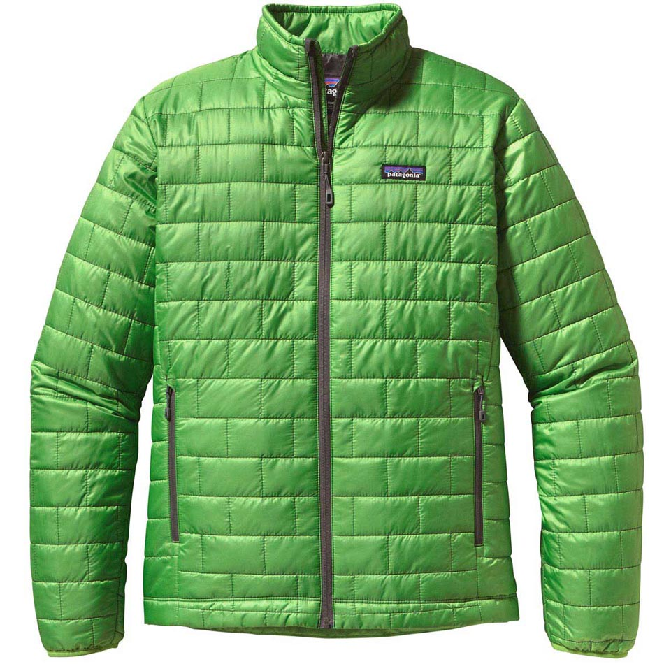 Men's Nano Puff Jacket CLEARANCE