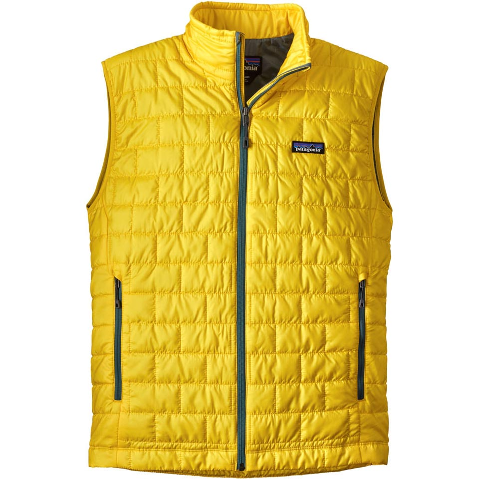 Men's Nano Puff Vest CLEARANCE