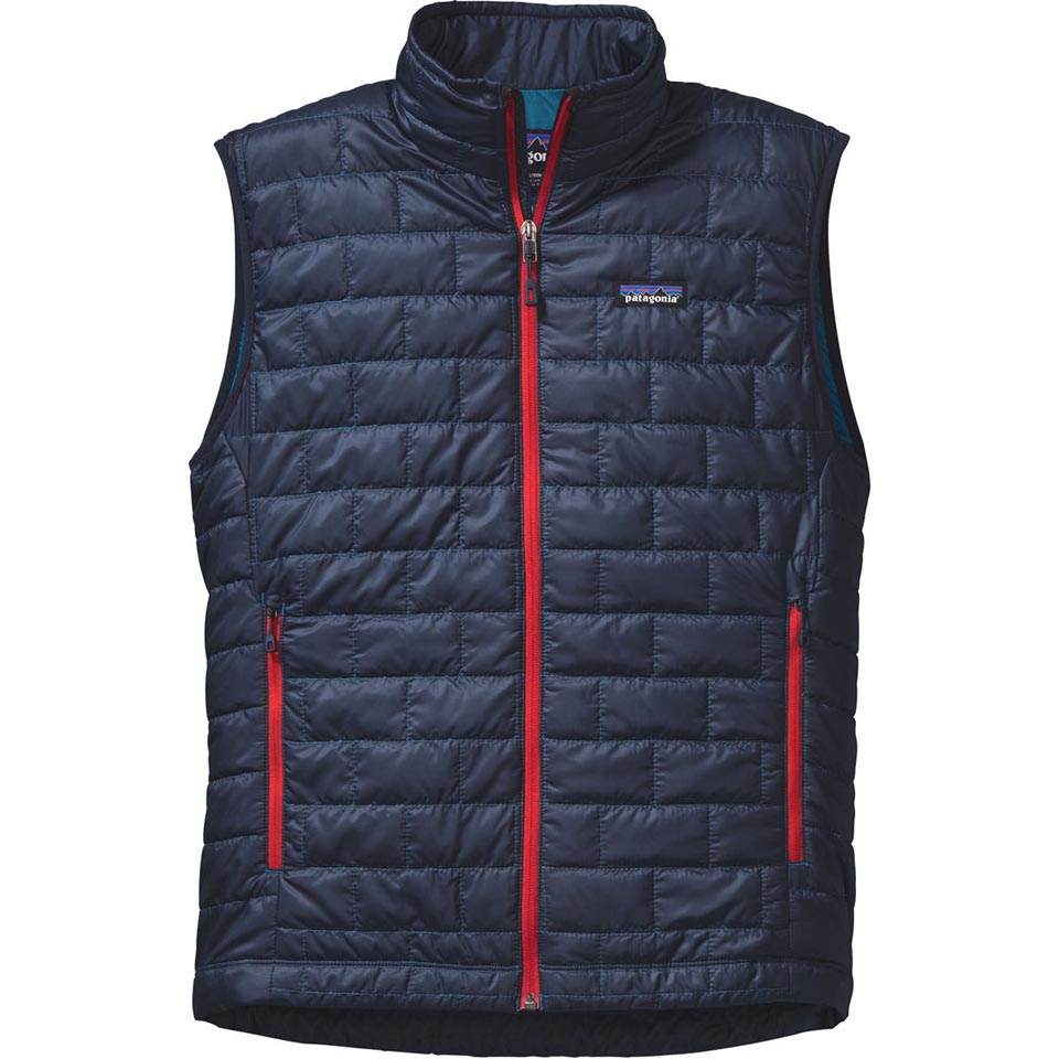Patagonia Men S Nano Puff Vest Old Style Backcountry Edge