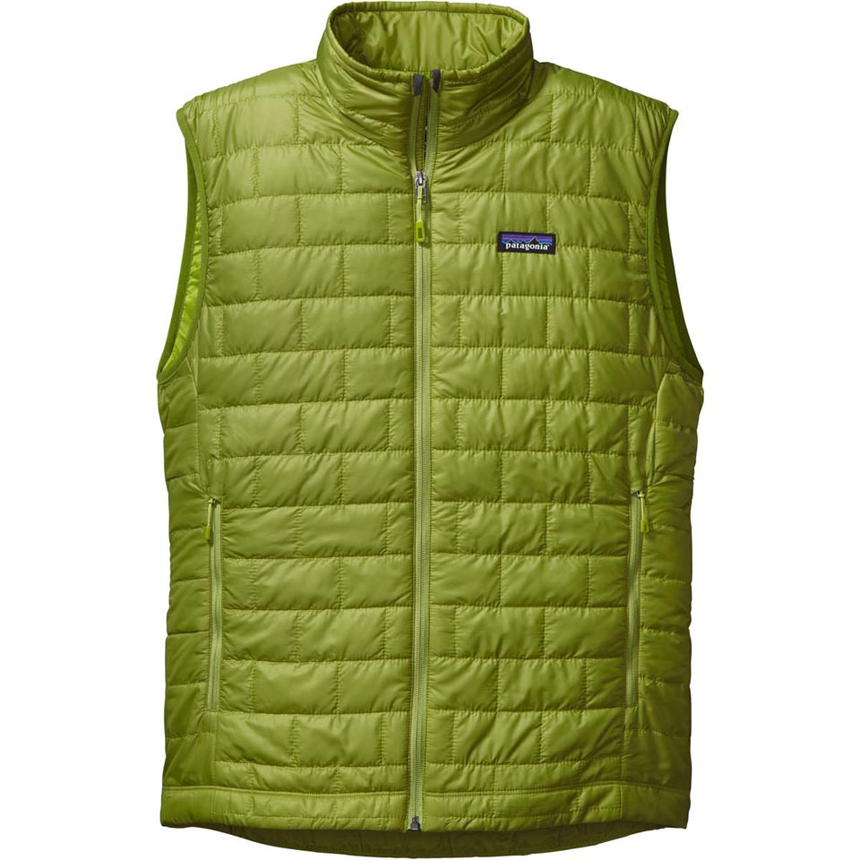 Men's Nano Puff Vest (Old Style)