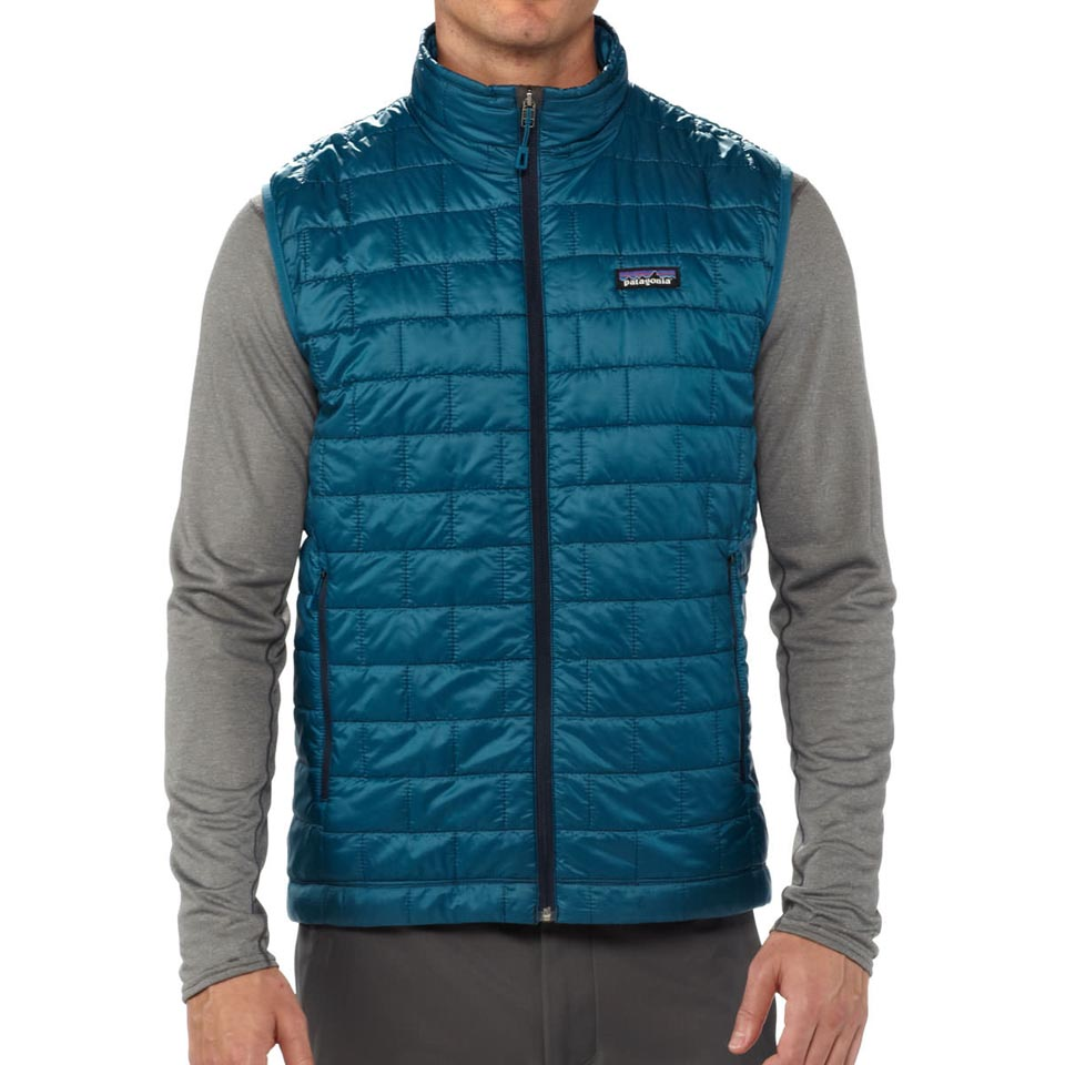 Patagonia Men's Nano Puff Vest CLEARANCE | Backcountry Edge