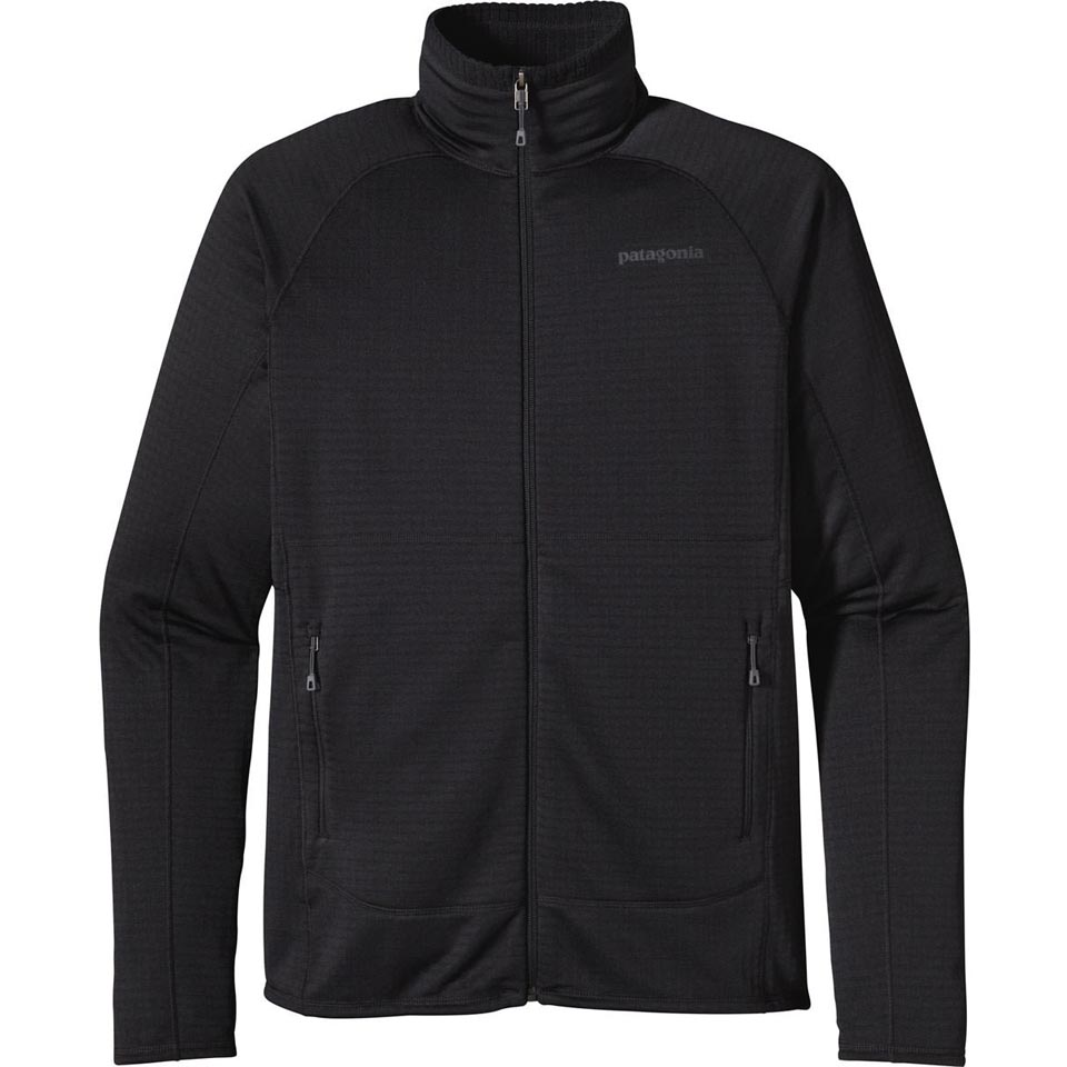 Men's R1 Full Zip Jacket