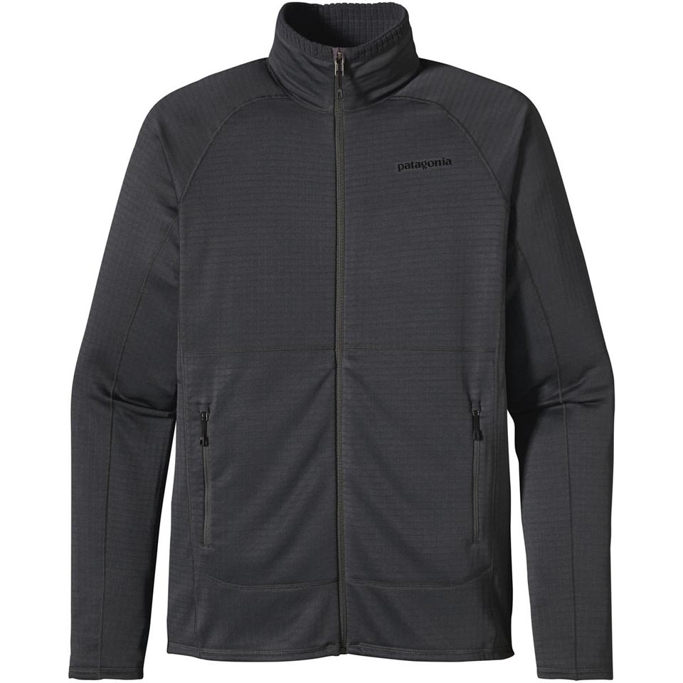 Men's R1 Full Zip Jacket (2015)