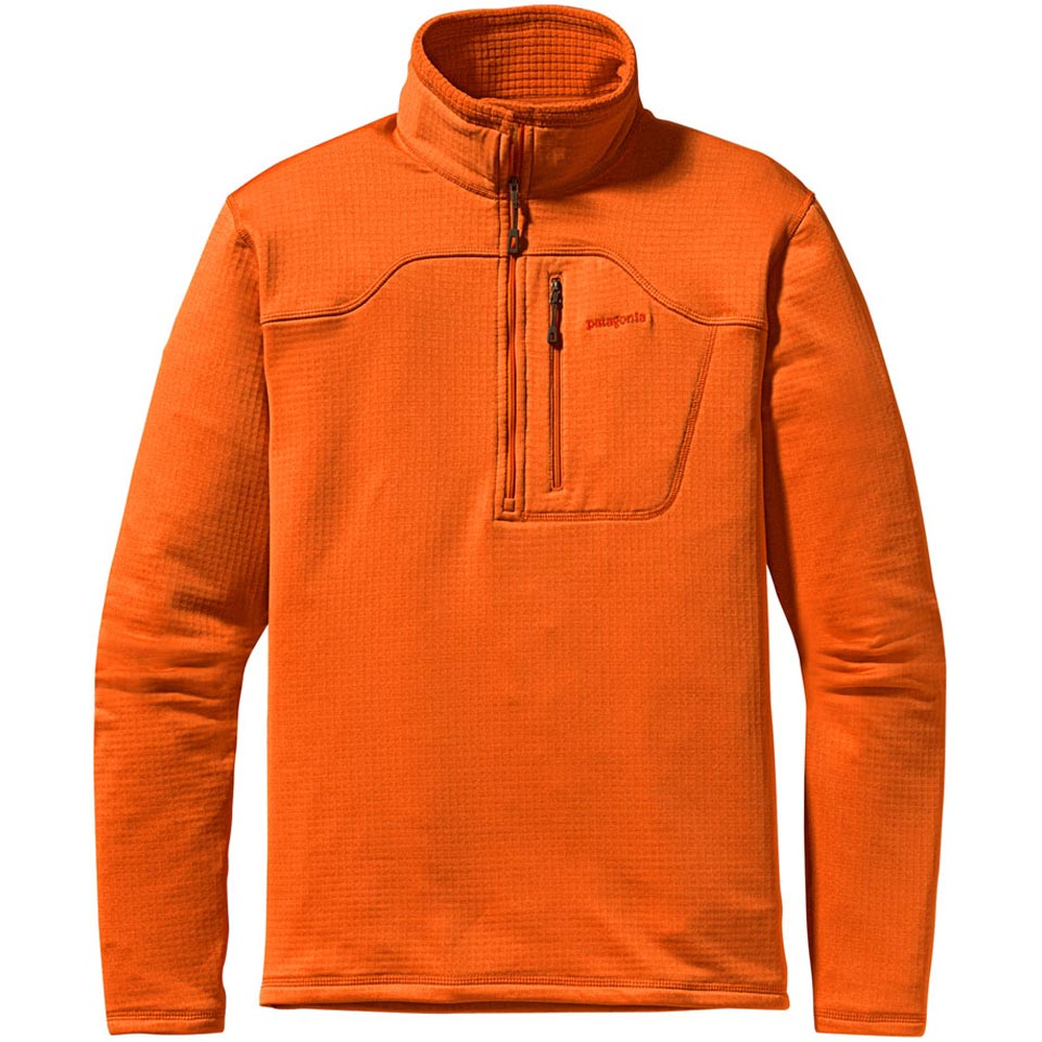 Men's R1 Pullover (Old Style)