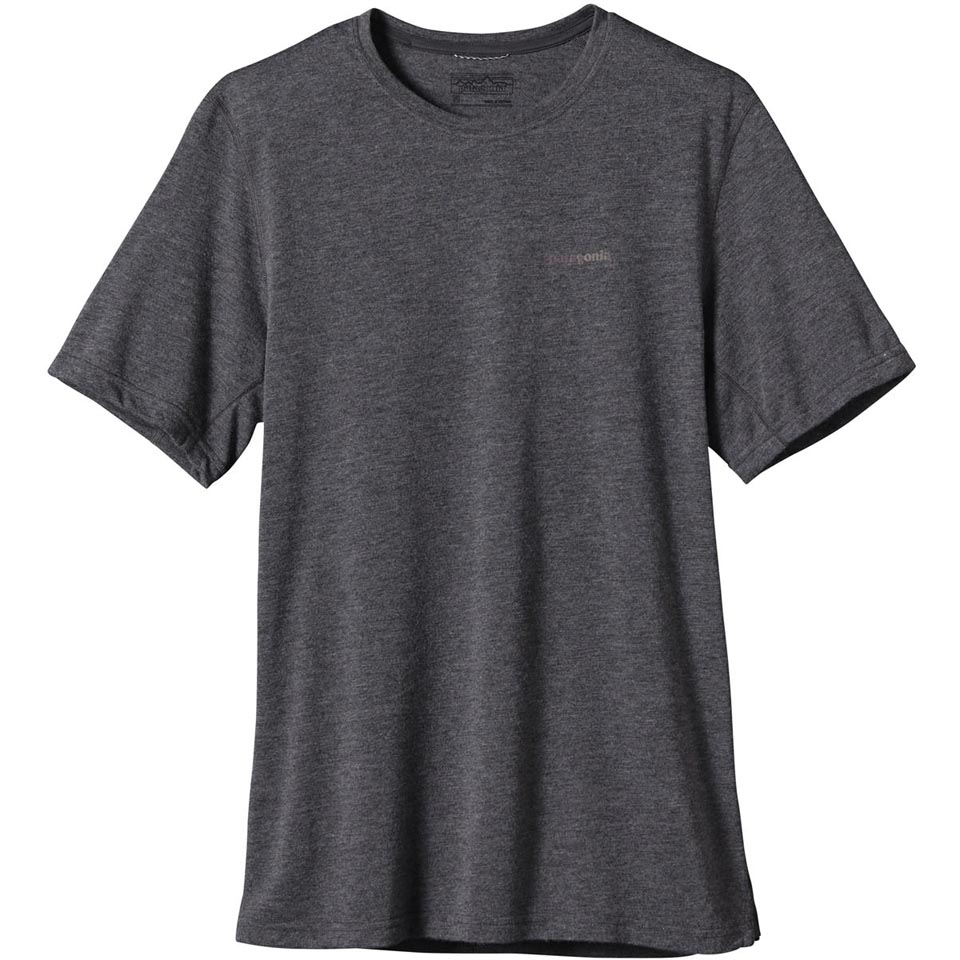Men's Short-Sleeved Nine Trails Shirt