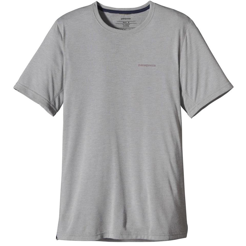 Men's Short-Sleeved Nine Trails Shirt (Close-Out)