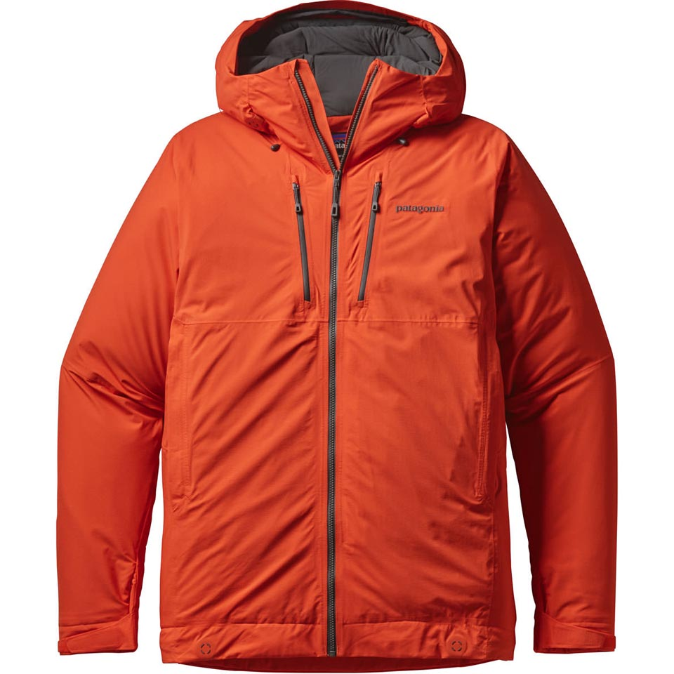 Men's Stretch Nano Storm Jacket CLEARANCE