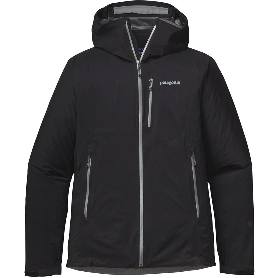 Men's Stretch Rainshadow Jacket