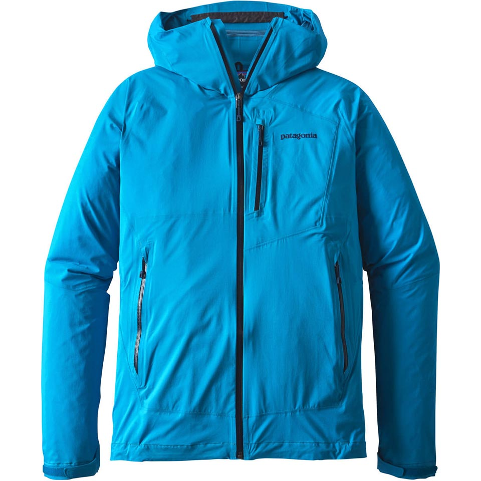 Men's Stretch Rainshadow Jacket CLEARANCE