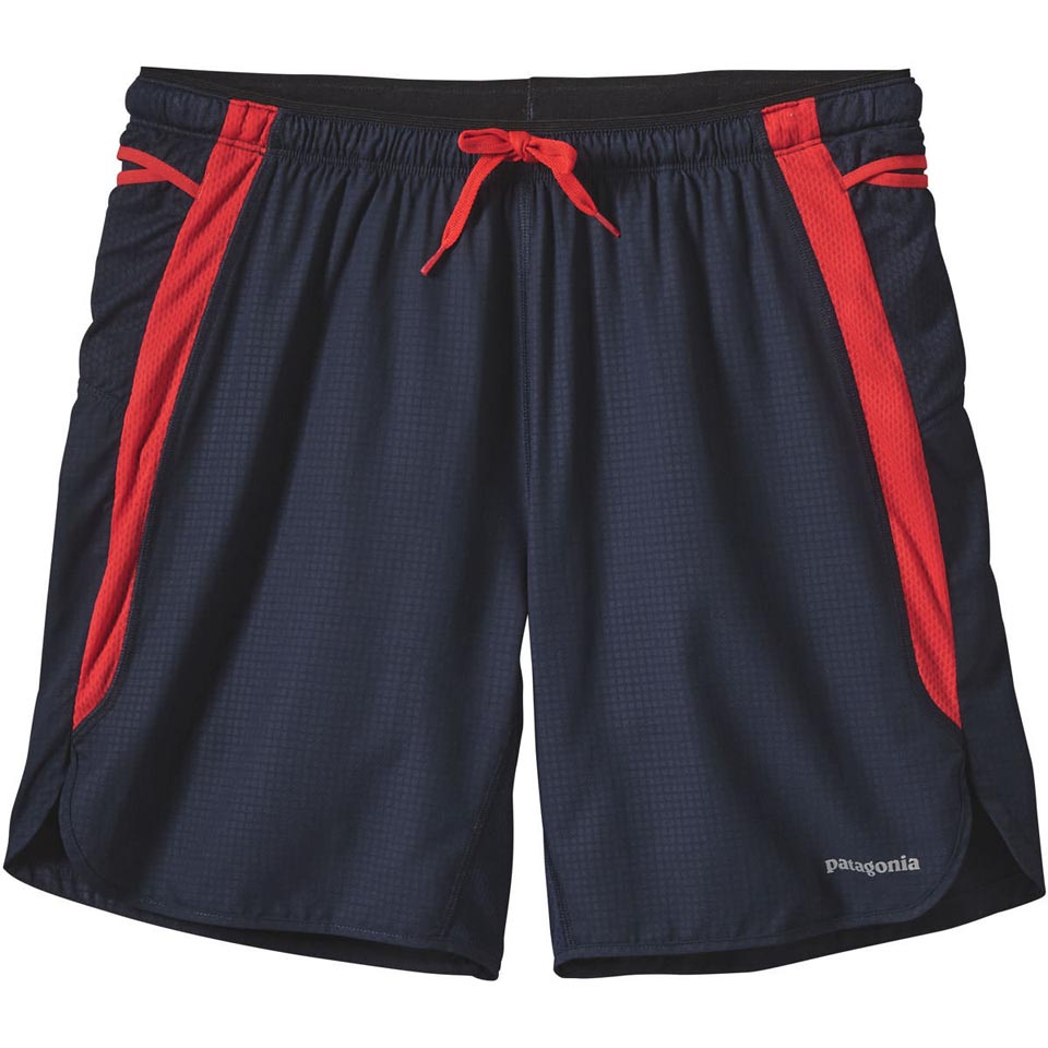 "Men's Strider Pro Shorts 7"" (Close-Out)"