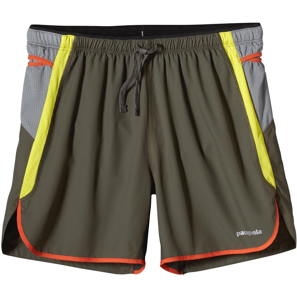Men's Strider Pro Shorts