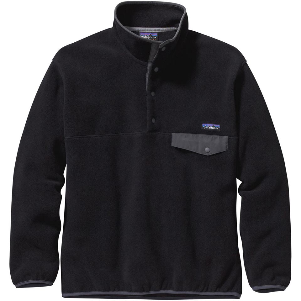Men's Synchilla Snap-T Pullover