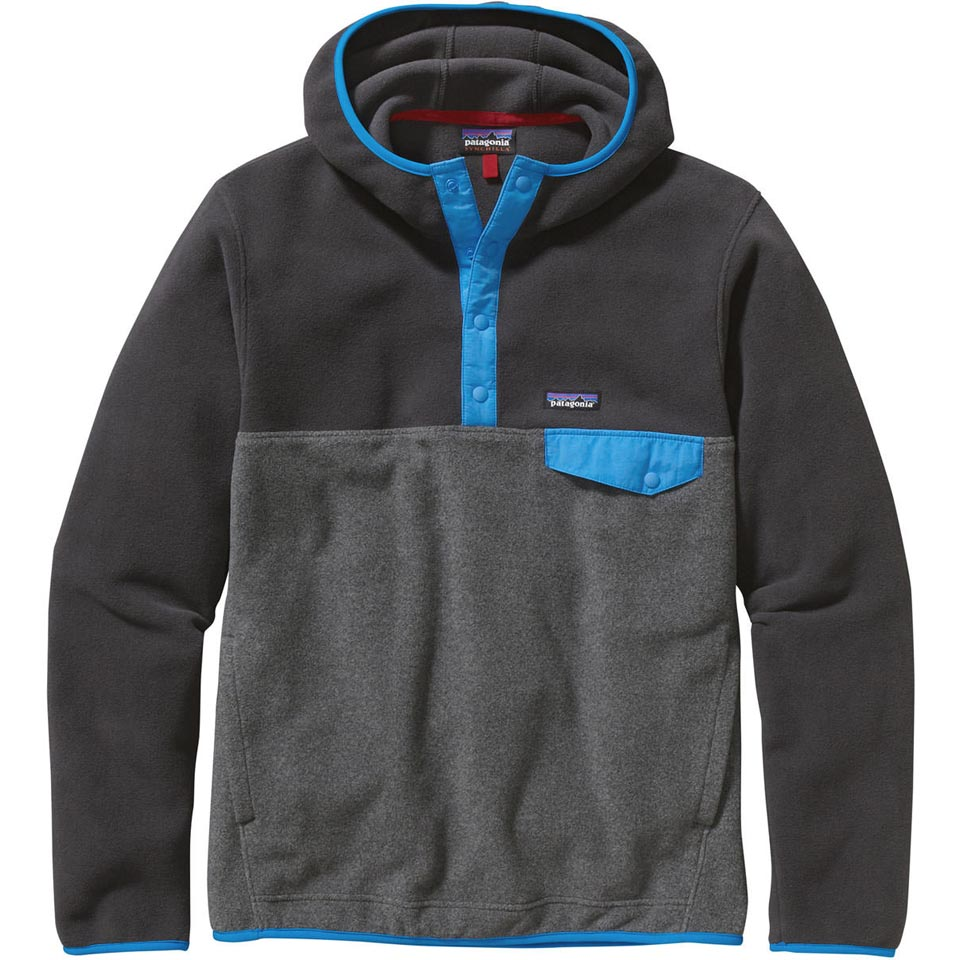 Men's Synchilla Snap-T Hoody