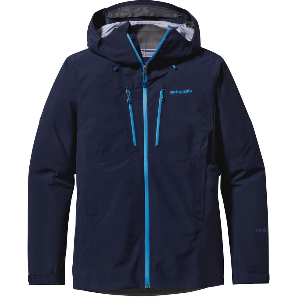 eb6a1eeda Patagonia Men's Triolet Jacket CLEARANCE