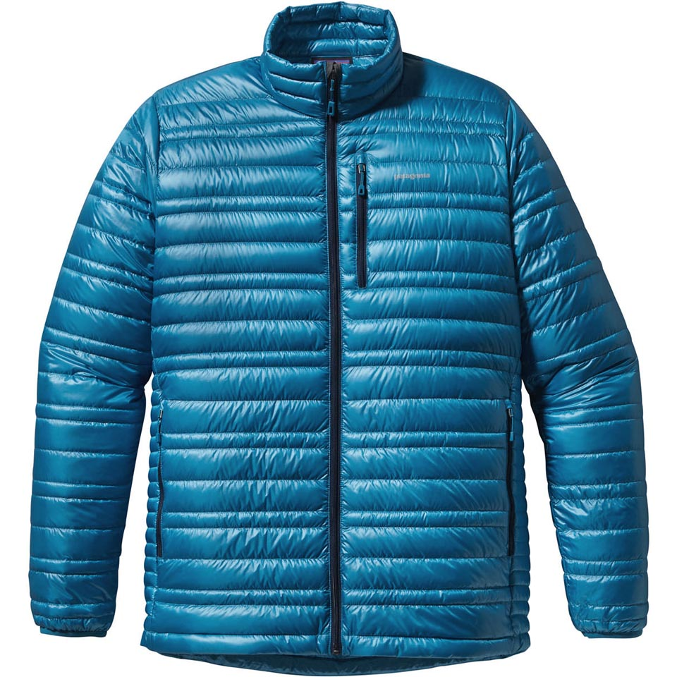 Men's Ultralight Down Jacket CLEARANCE