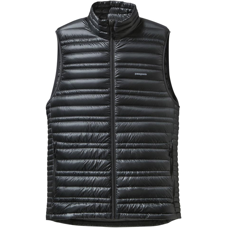 Men's Ultralight Down Vest (2015) CLEARANCE
