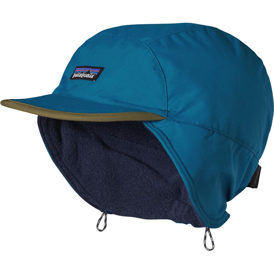 Shelled Synchilla Duckbill Cap (2015)