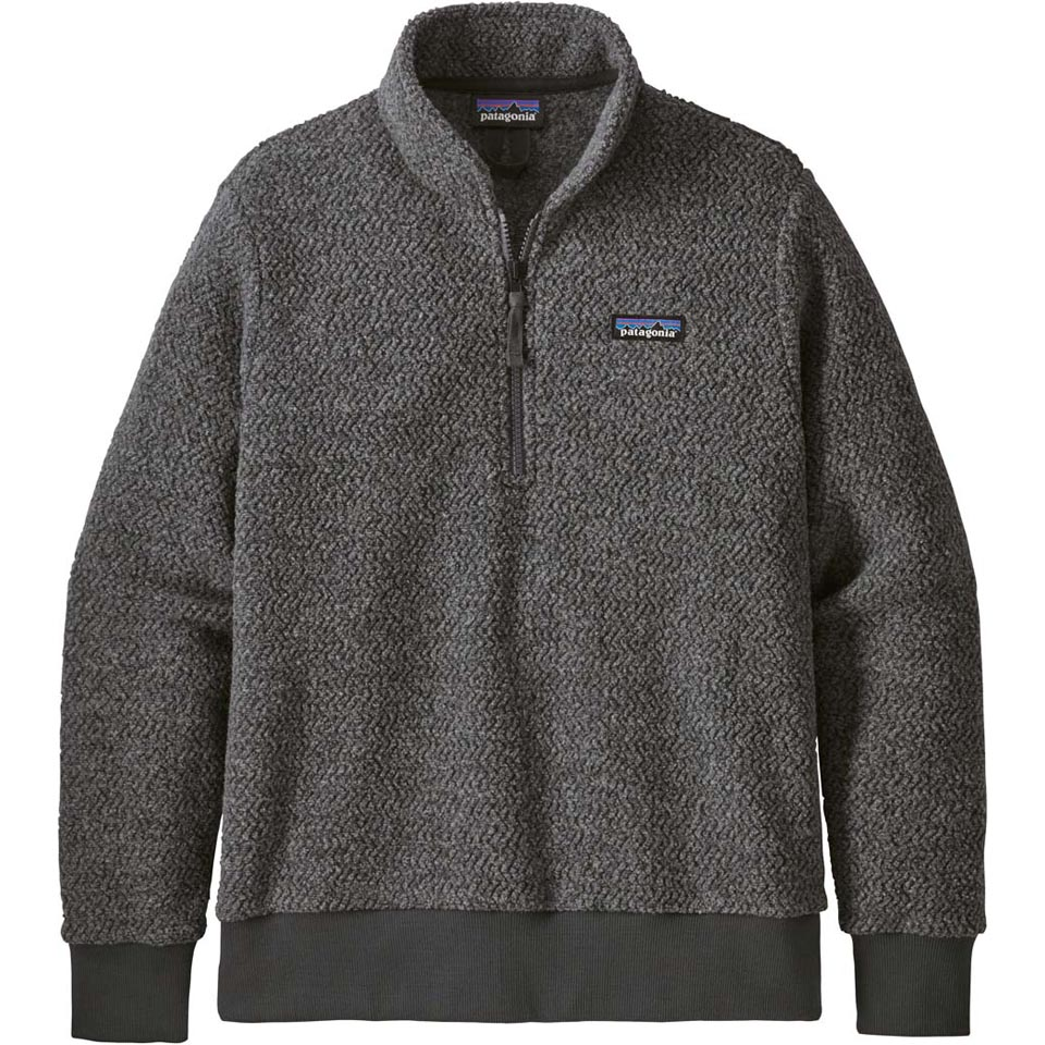 premium selection c9f63 d7d4b Patagonia Women's Woolyester Fleece Pullover