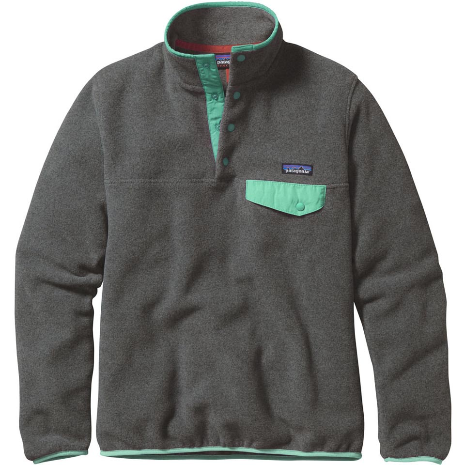 Women's Lightweight Synchilla Snap-T Pullover CLEARANCE