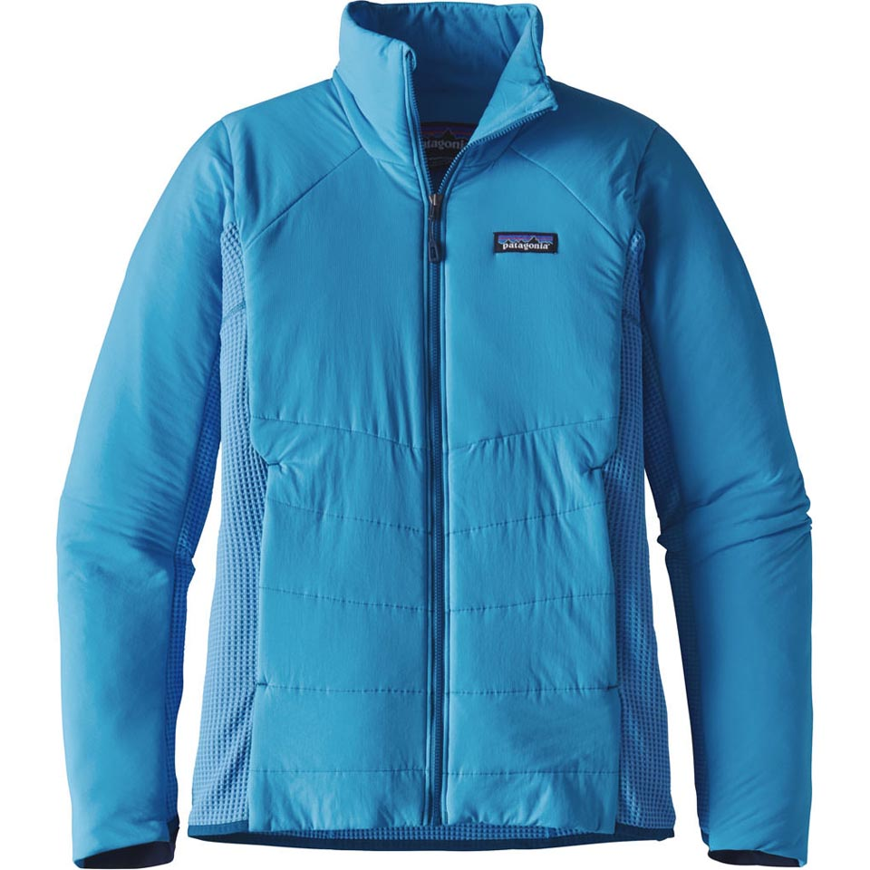 Women's Nano-Air Light Hybrid Jacket CLEARANCE
