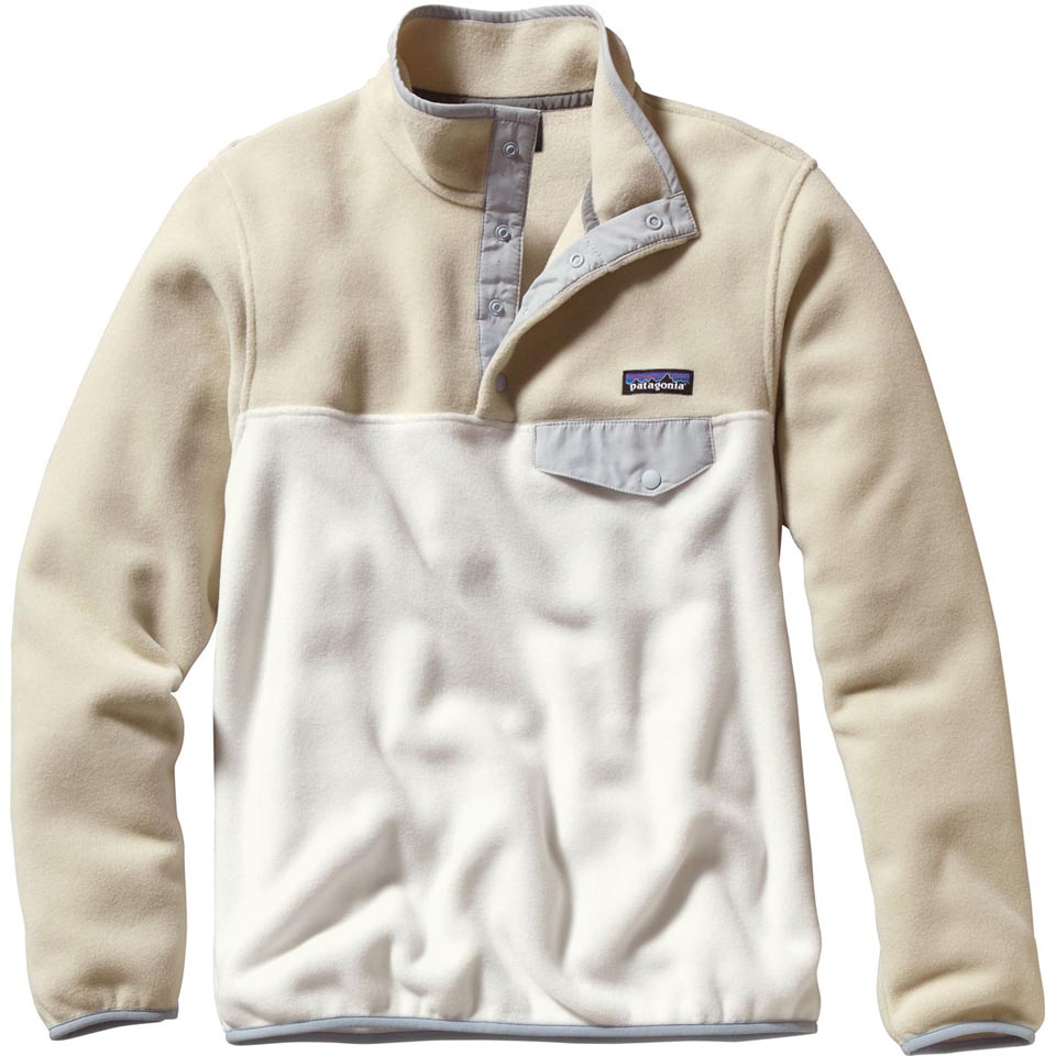 Women's Lightweight Synchilla Snap-T Pullover