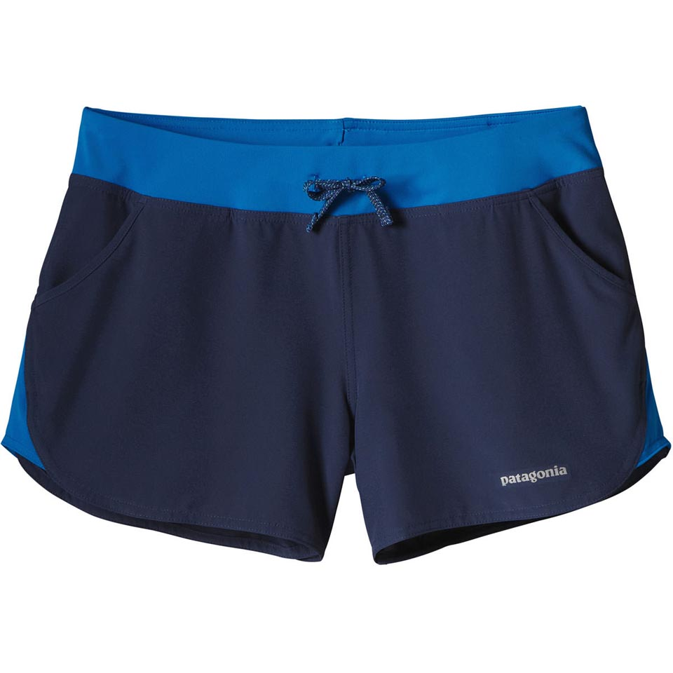 Women's Nine Trails Unlined Shorts (Close-Out)