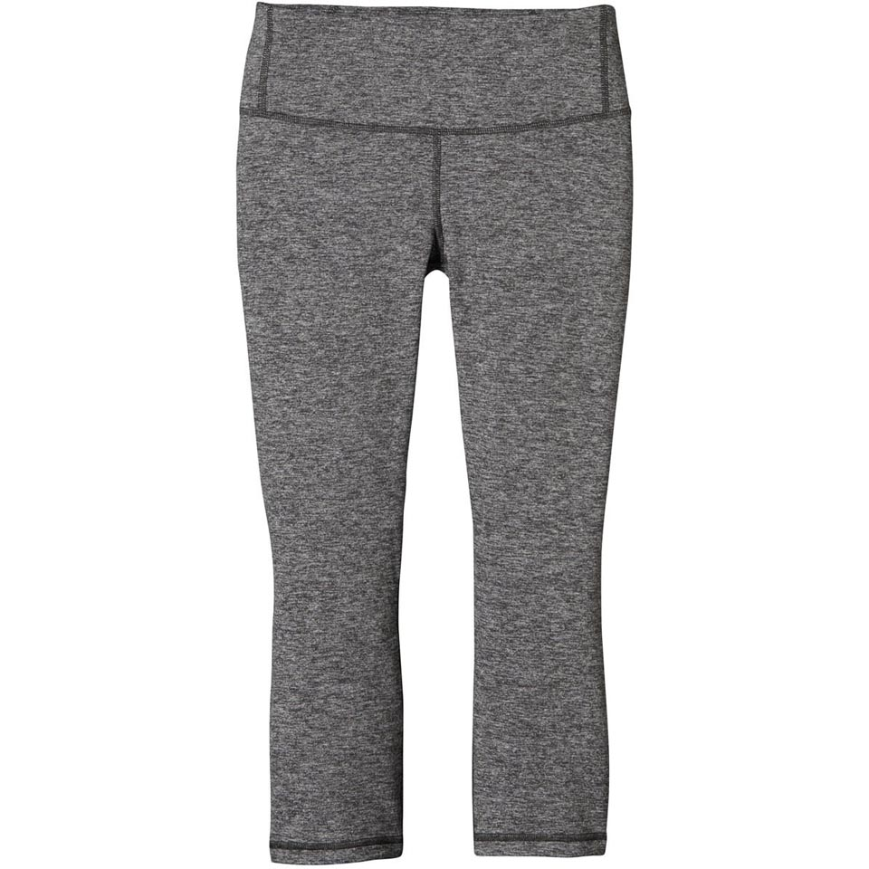Women's Centered Crops 20 1/2-inch CLEARANCE