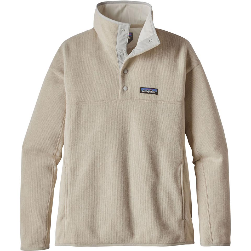 Women's Lightweight Better Sweater Marsupial P/O