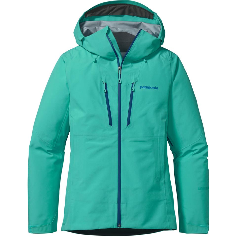 Women's Triolet Jacket CLEARANCE