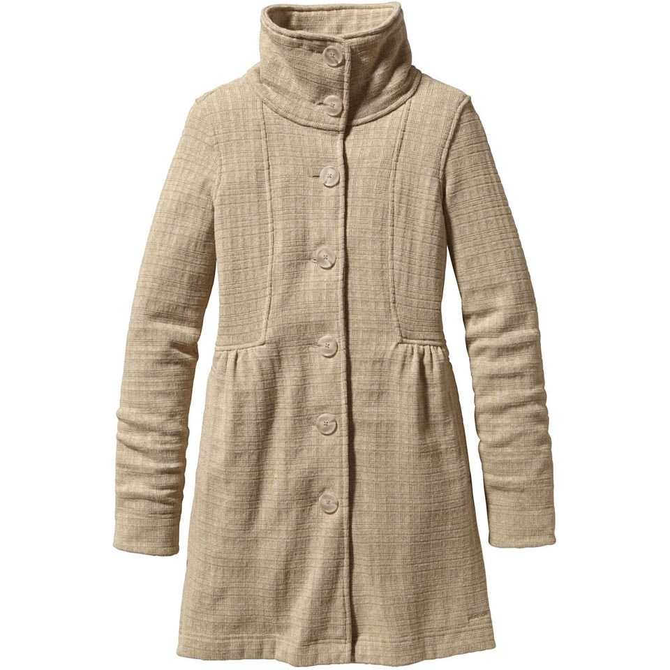 Women's Better Sweater Coat (2015)
