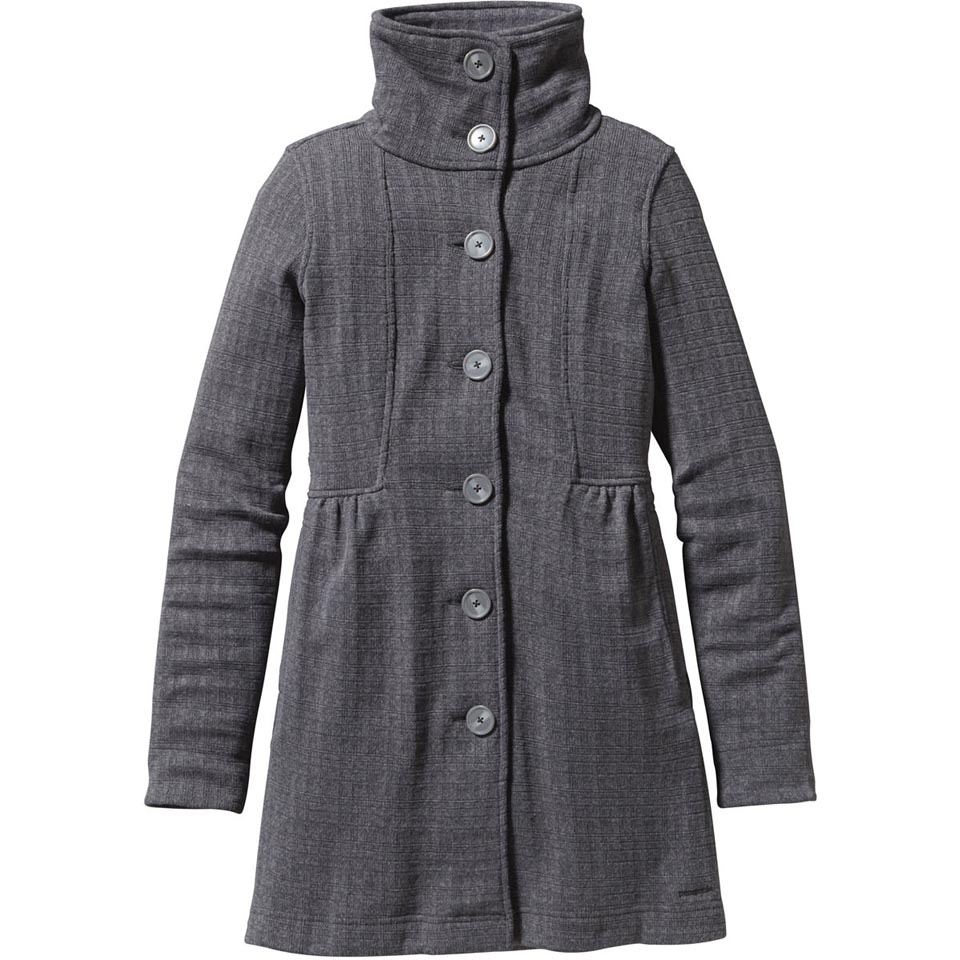 Patagonia Women's Better Sweater Coat (Close-Out)