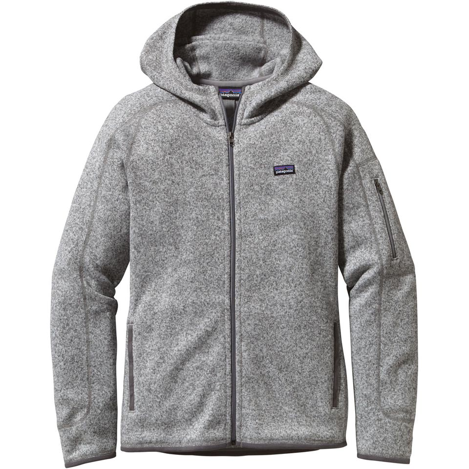 Women's Better Sweater Full-Zip Hoody