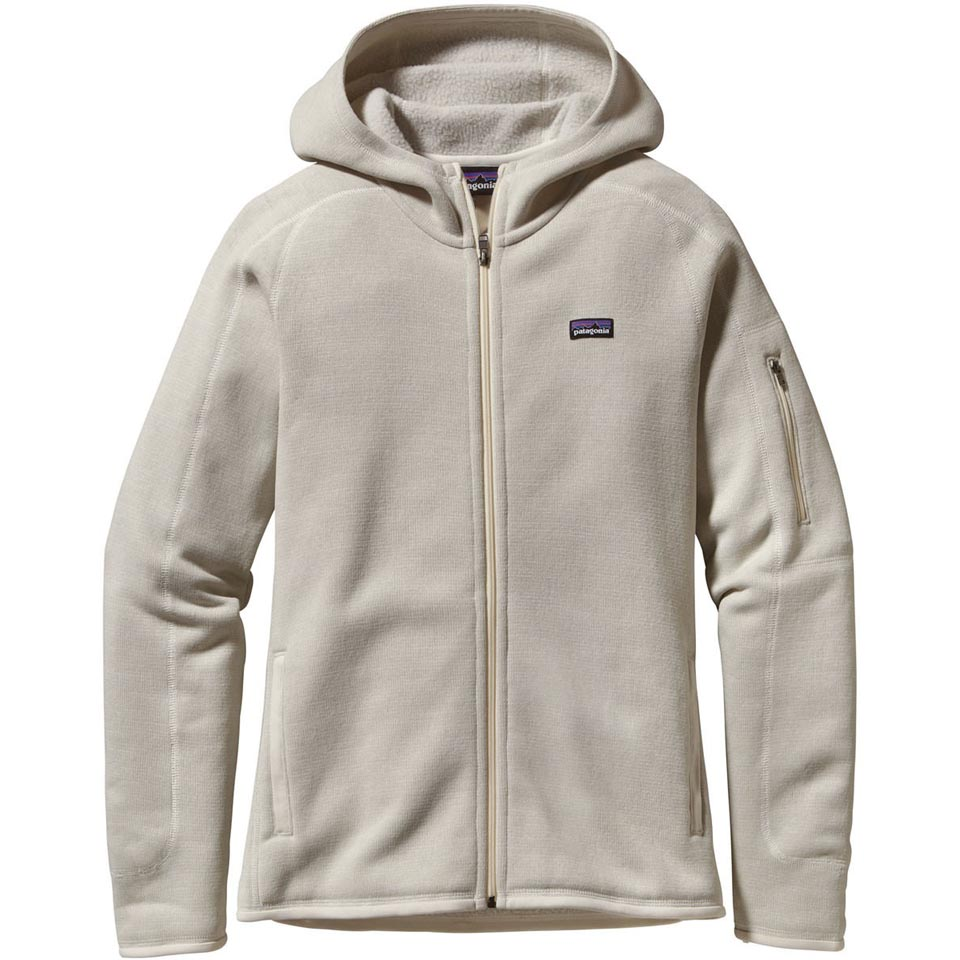 Women's Better Sweater Full-Zip Hoody CLEARANCE