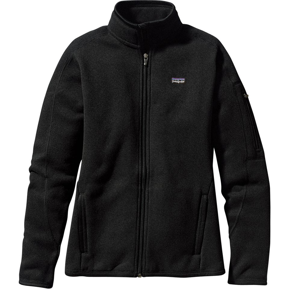 Women's Better Sweater Jacket (Close-Out)