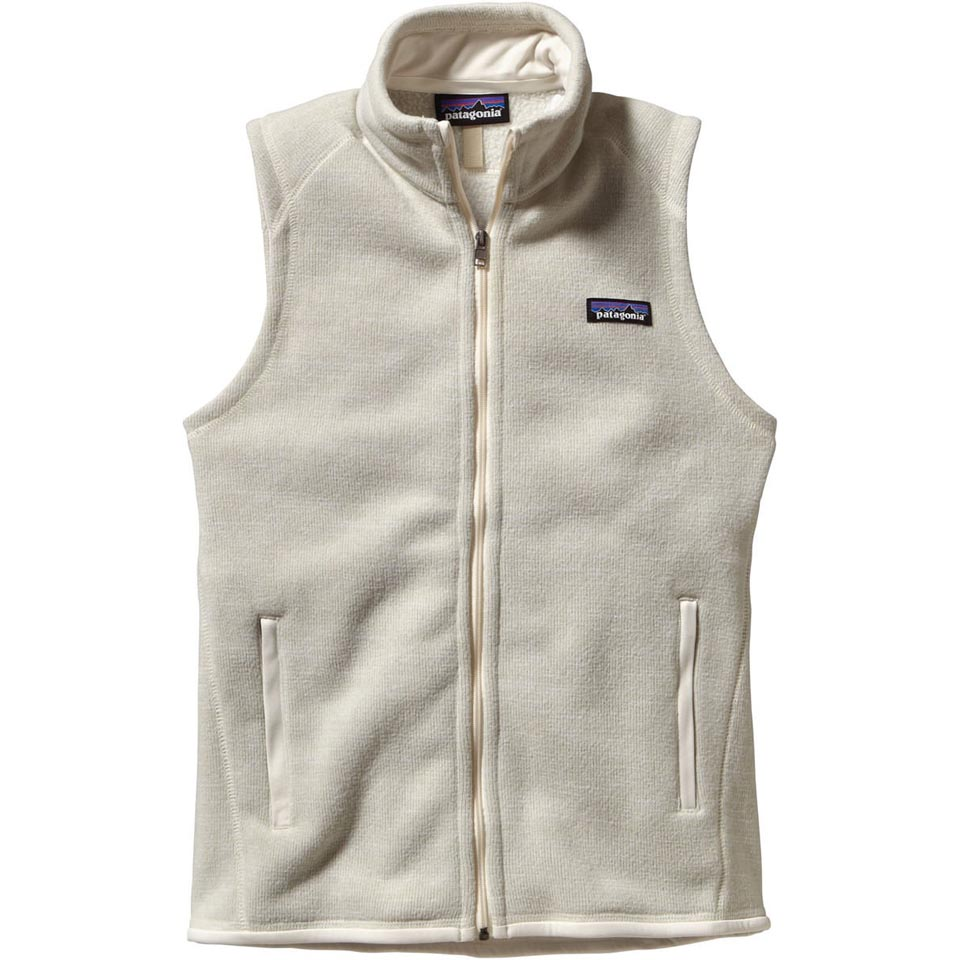 Patagonia Women S Better Sweater Vest Clearance