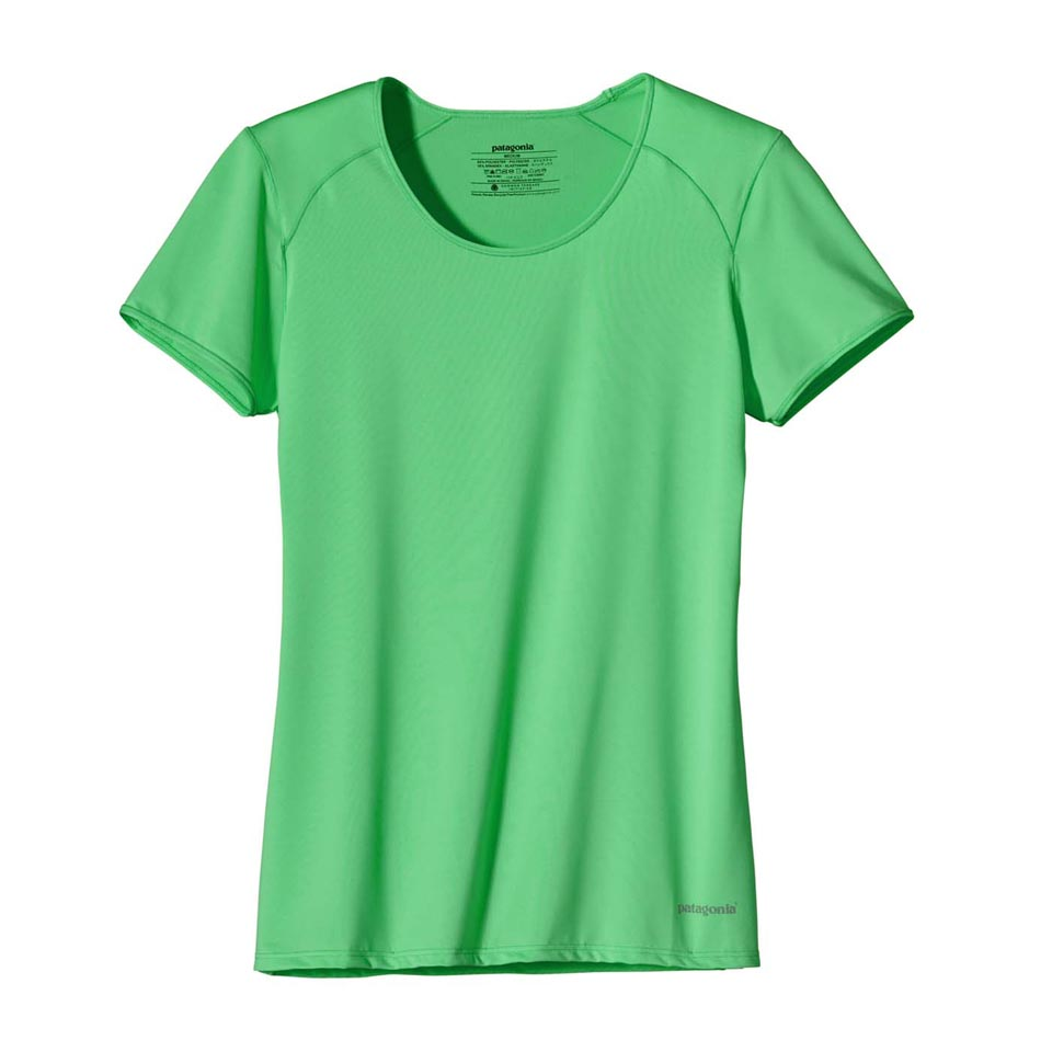 Women's Capilene 1 SW Stretch T-Shirt (Discontinued)