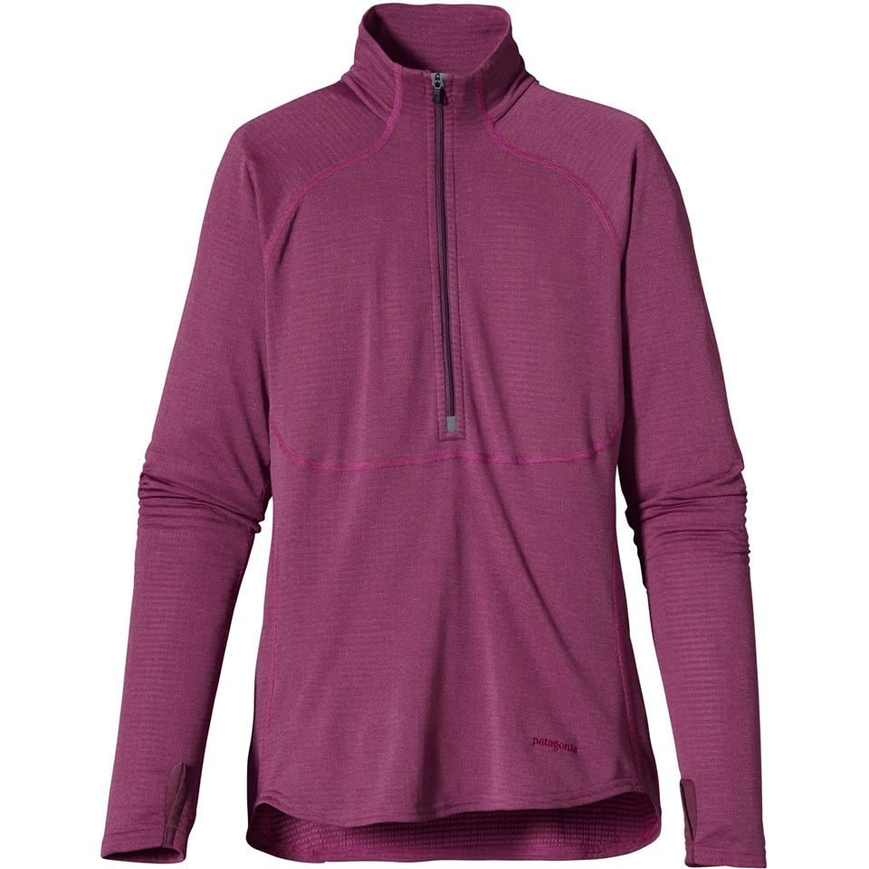 Women's Capilene 4 EW Zip-Neck (Close-Out)