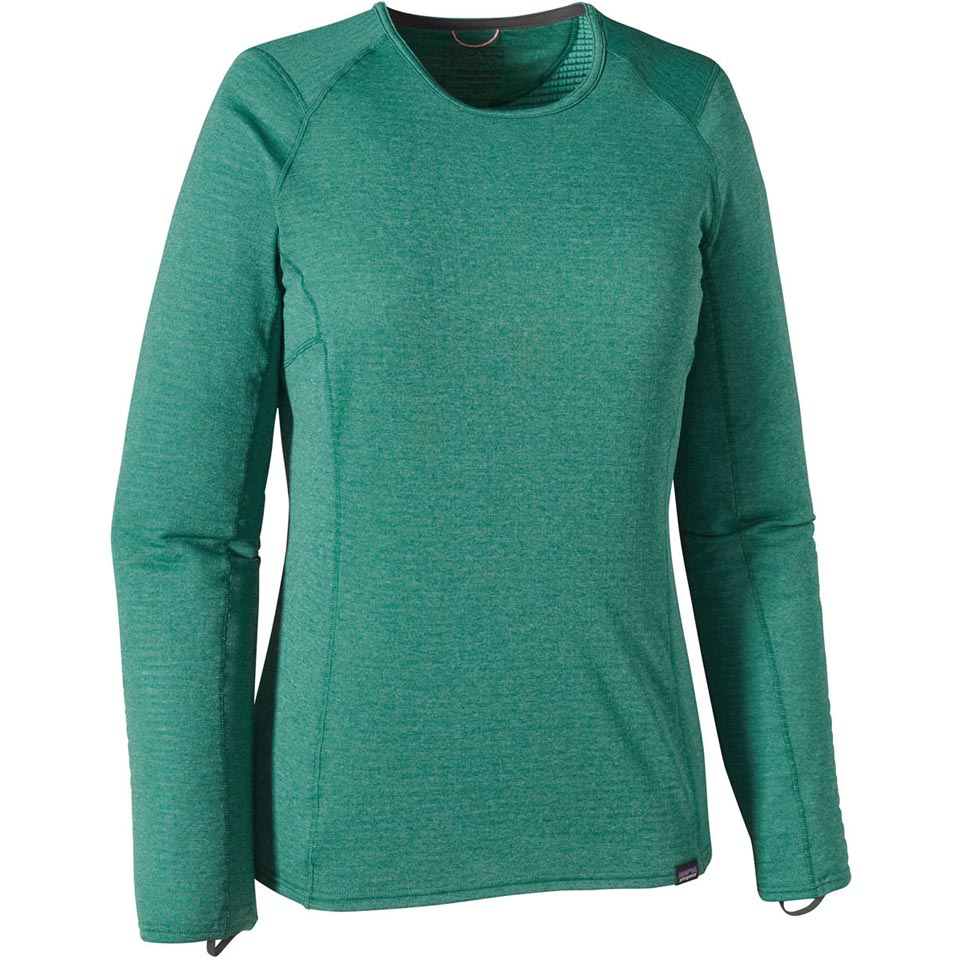 Women's Capilene Thermal Weight Crew CLEARANCE