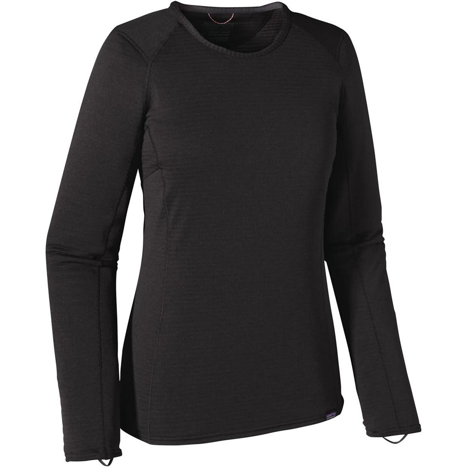 Women's Capilene Thermal Weight Crew