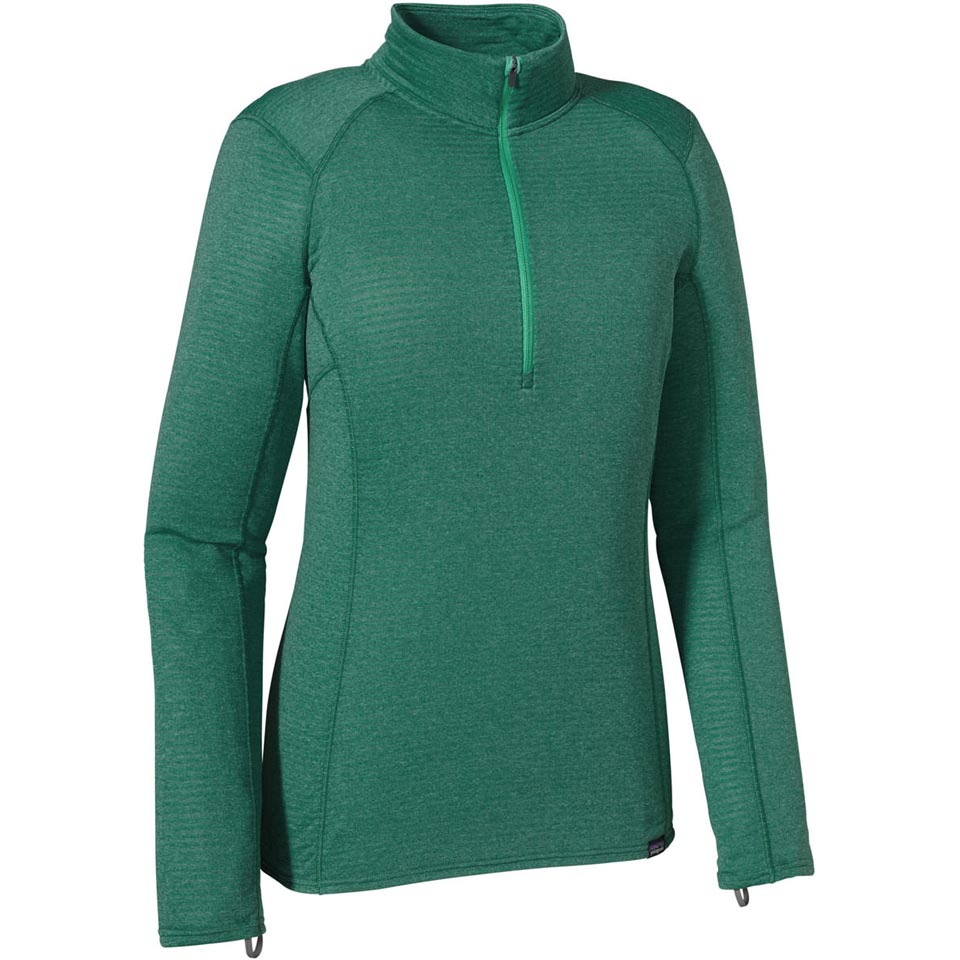 Women's Capilene Thermal Weight Zip-Neck CLEARANCE