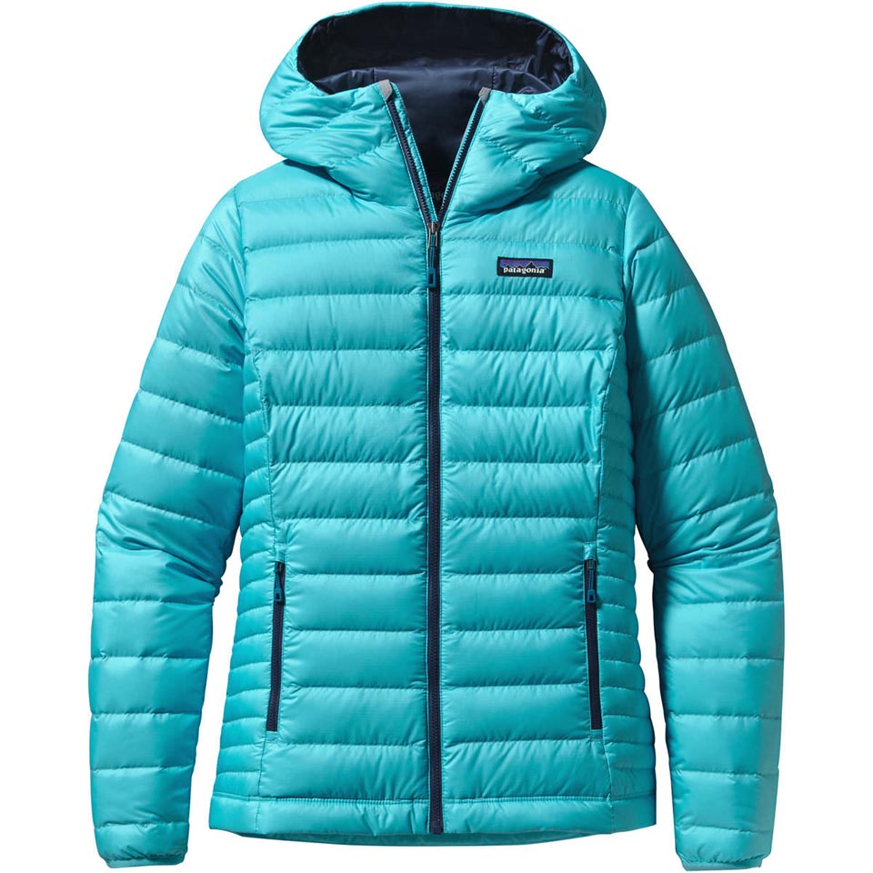 Patagonia Women's Down Sweater Hoody CLEARANCE | Backcountry Edge