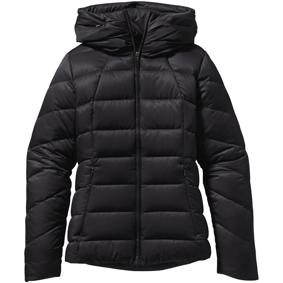 Patagonia Women S Downtown Loft Jacket Clearance