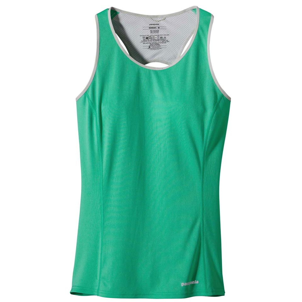 Women's Fore Runner Sport Top (Discontinued)