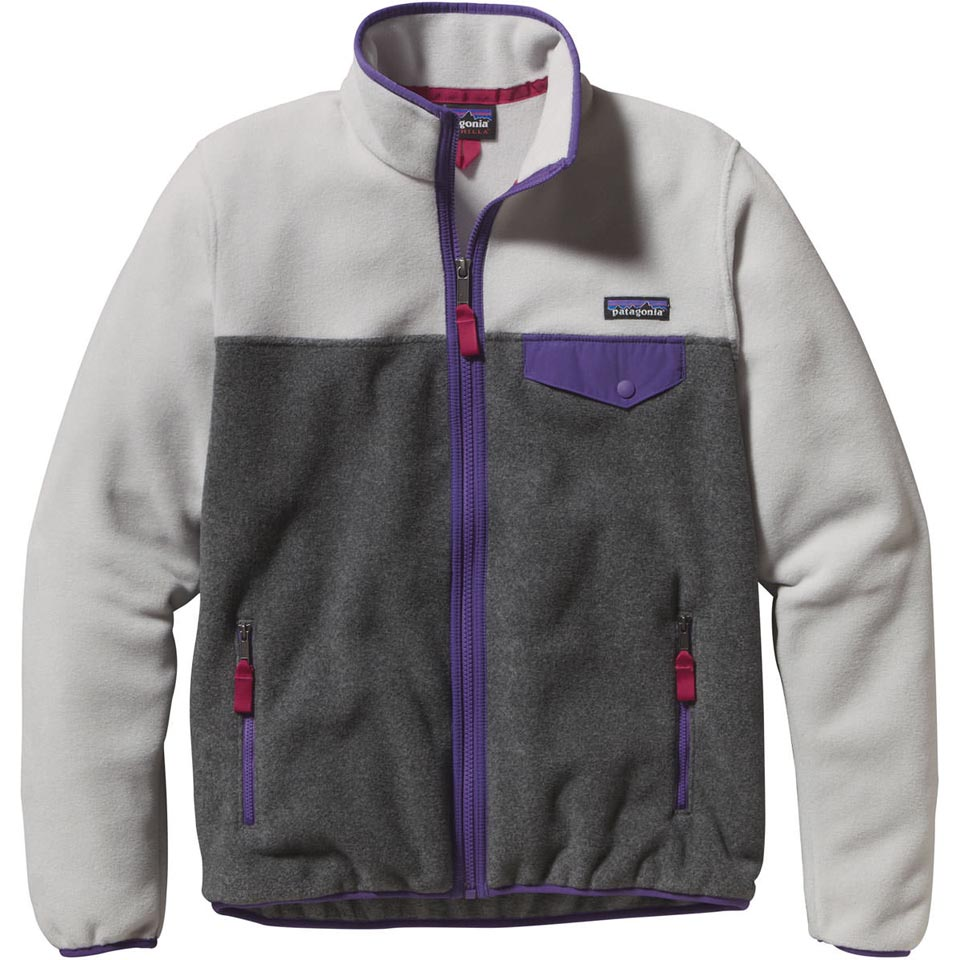 Women's Full-Zip Snap-T Jacket (2015)