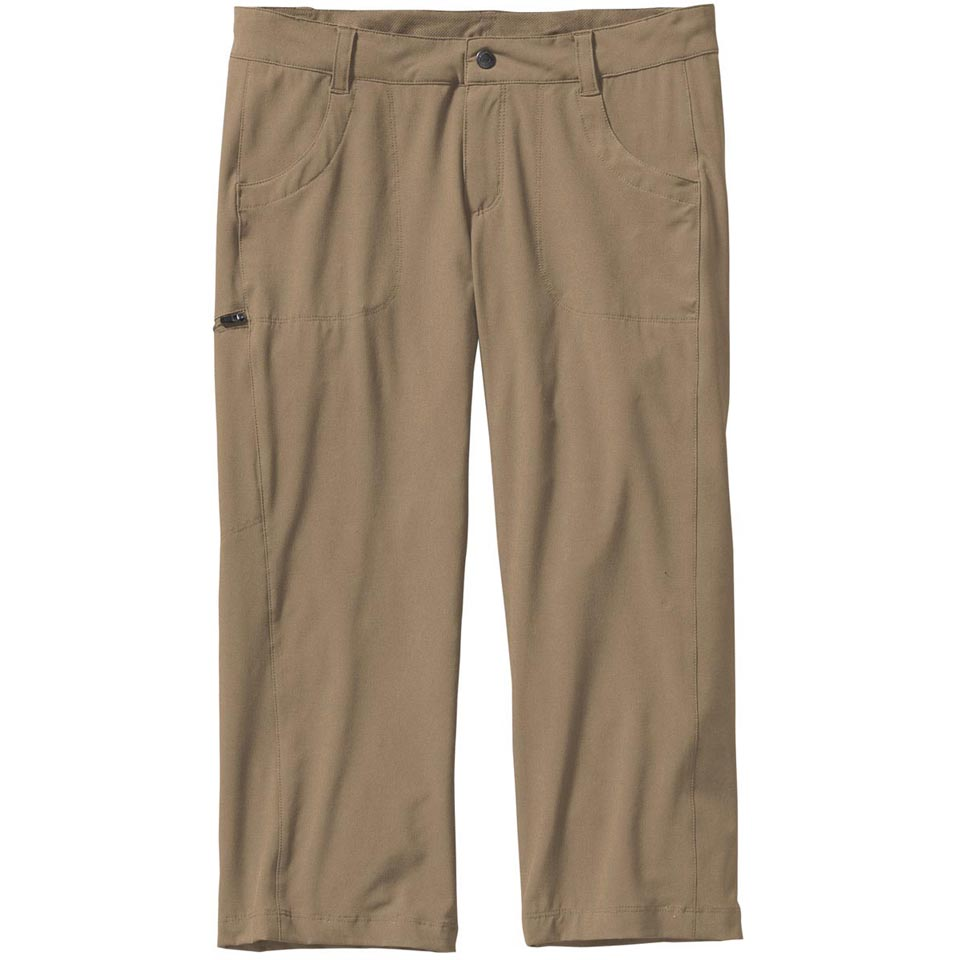 Women's Happy Hike Capris (Close-Out)