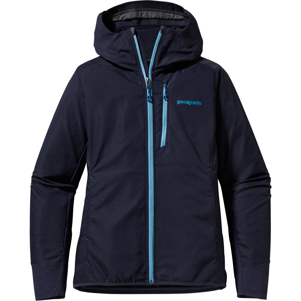 Women's Levitation Hoody CLEARANCE