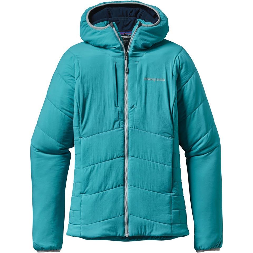 Women's Nano-Air Hoody CLEARANCE