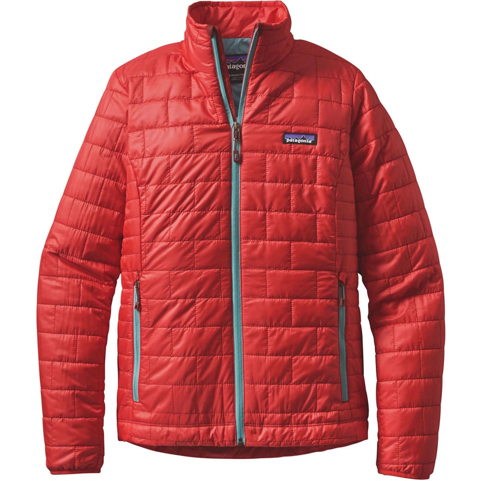 Women's Nano Puff Jacket CLEARANCE