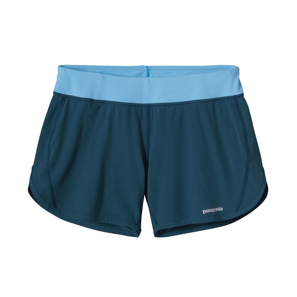Women's Nine Trails Shorts (Discontinued)