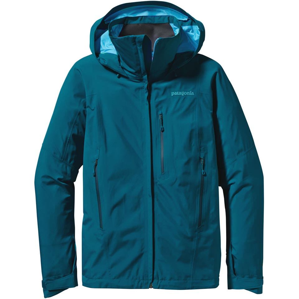 Women's Piolet Jacket CLEARANCE